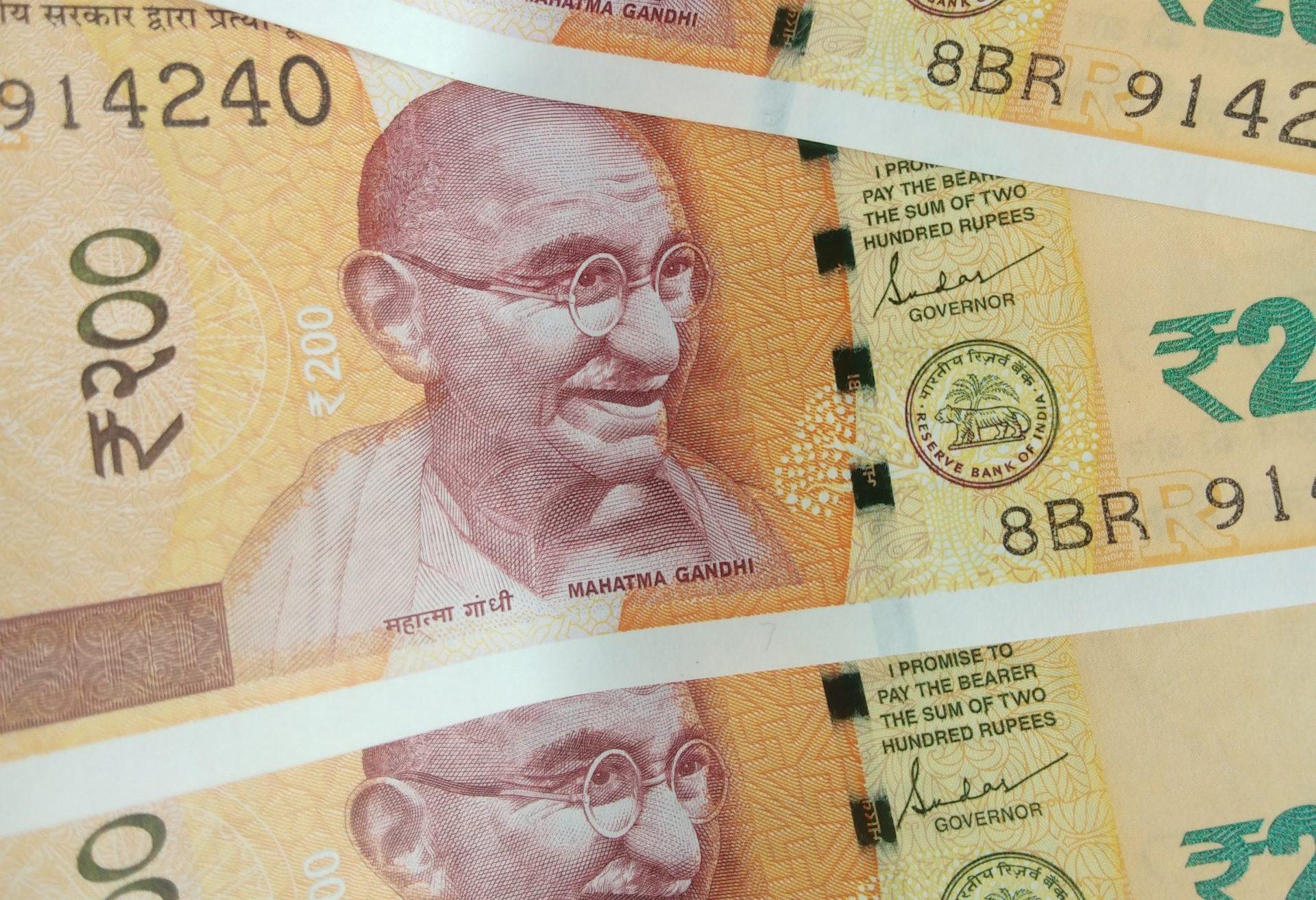 نظر بنك الاحتياطي الهندي في إمكانية إصدار عملتة الرقمية