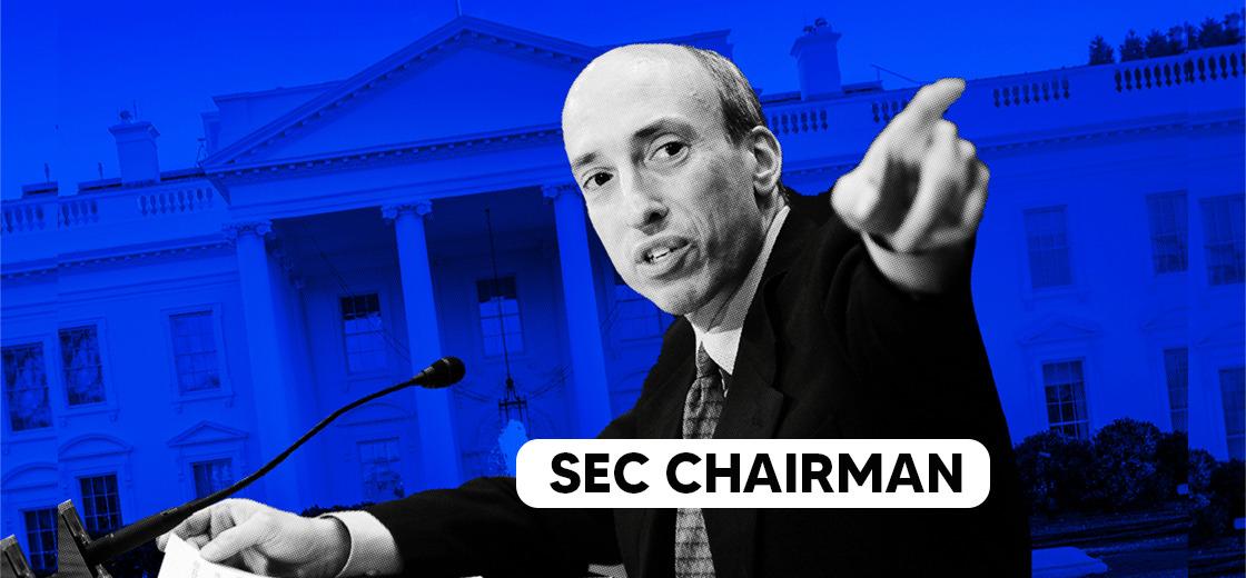 Chủ tịch SEC Gary Gensler giải thích vai trò của SEC đối với ngành tiền mã hoá