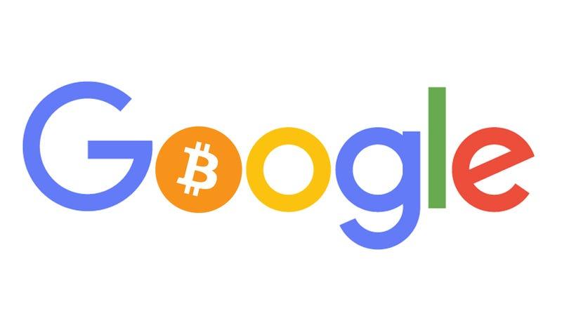 Google chạy lại quảng cáo tiền mã hóa với hiệu lực từ chính sách mới