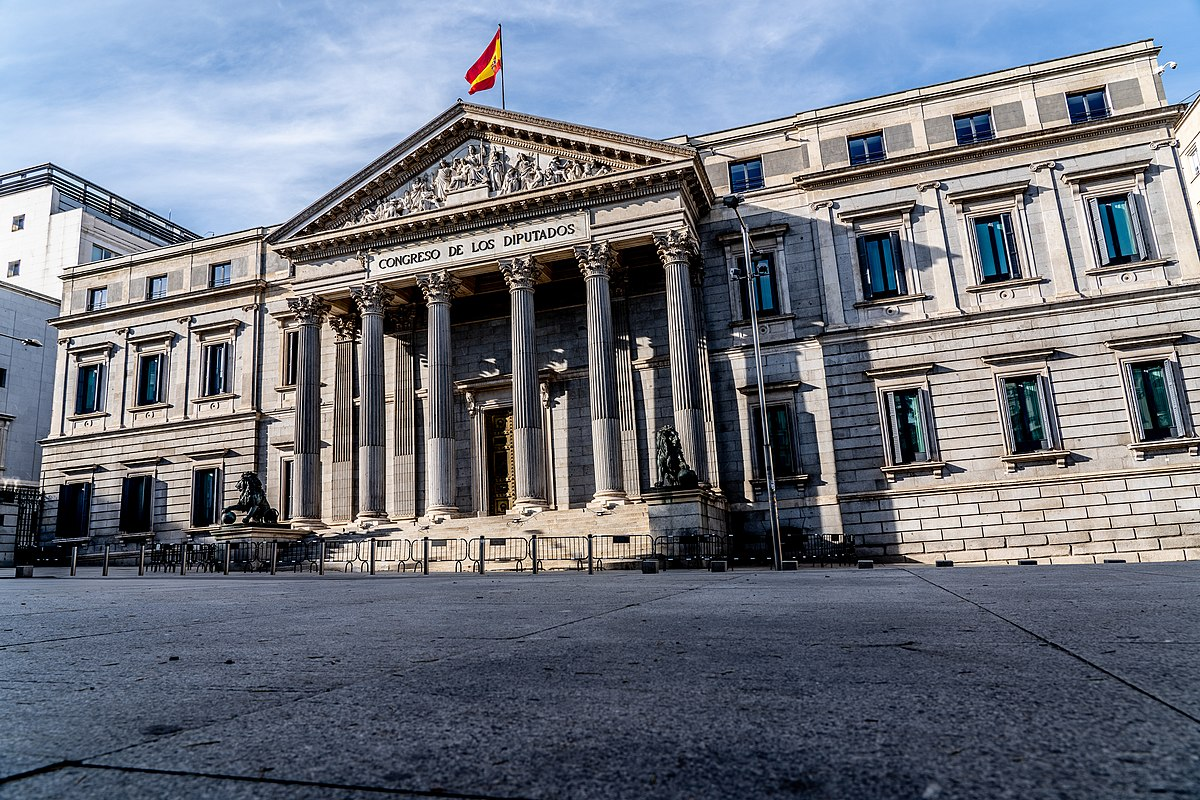 Đảng Đối Lập Tây Ban Nha giới thiệu dự luật cho phép thanh toán thế chấp bằng tiền mã hoá