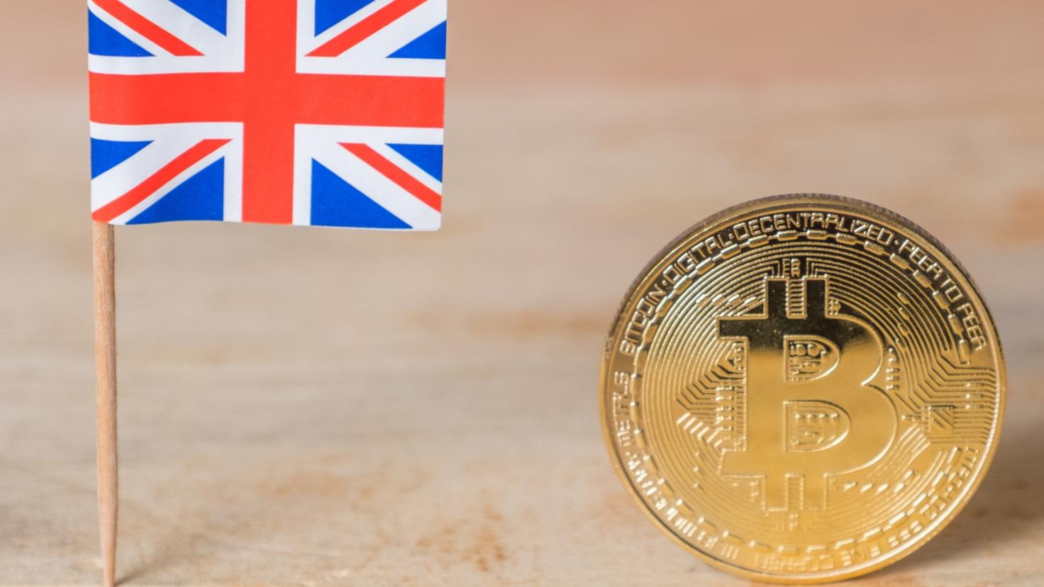 """Công dân Vương quốc Anh """"rất quan tâm"""" đến các khoản vay bằng tiền mã hóa"""