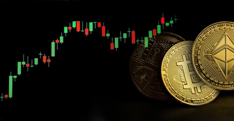 Perspectiva de preço para Bitcoin, Ethereum, IOTA