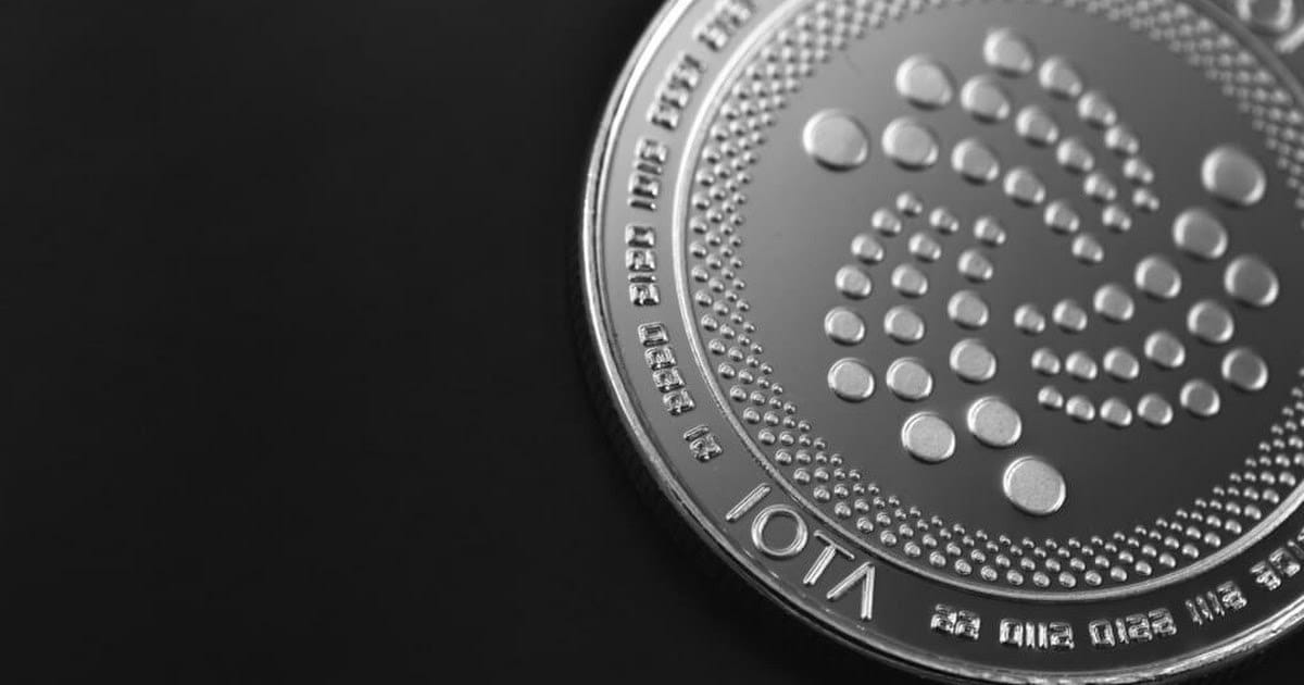 Over $1 billion flocks into IOTA as price surges 25% in 24h