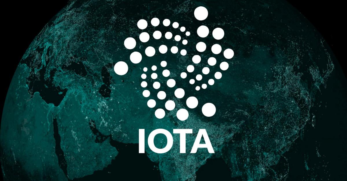Hausse de IOTA : comment expliquer cette flambée de 50% en une semaine ?