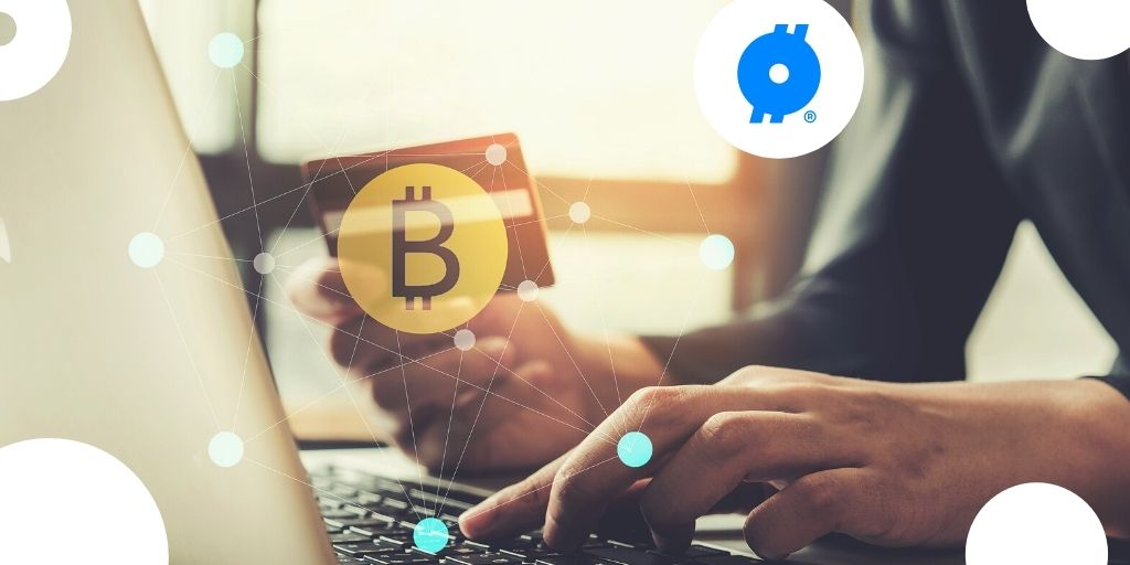 Hoe Bitcoin de komende vijf jaar van Visa bepaalt