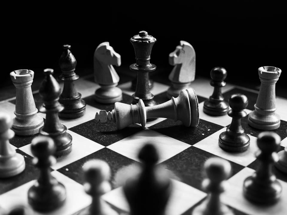 匹马谈新公链战争:增量为王,体验至上