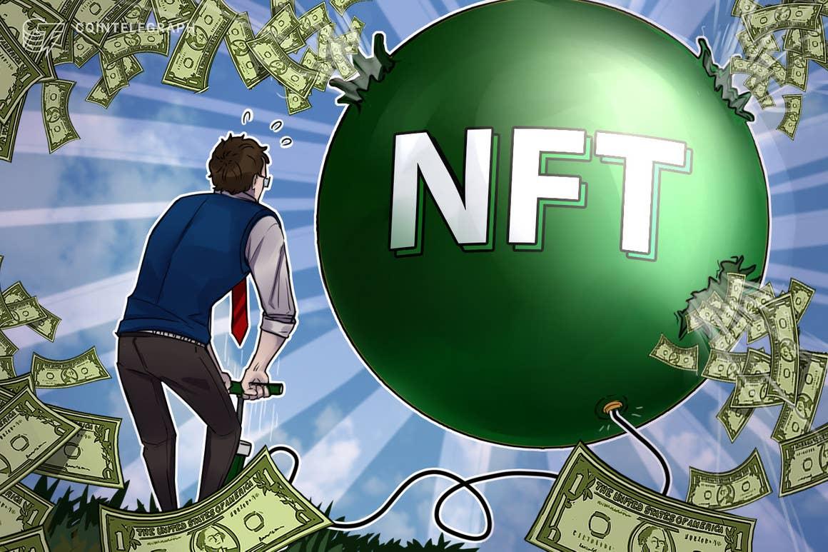 NFTマーケットプレイスのオープンシー、同社幹部によるインサイダー取引が発覚