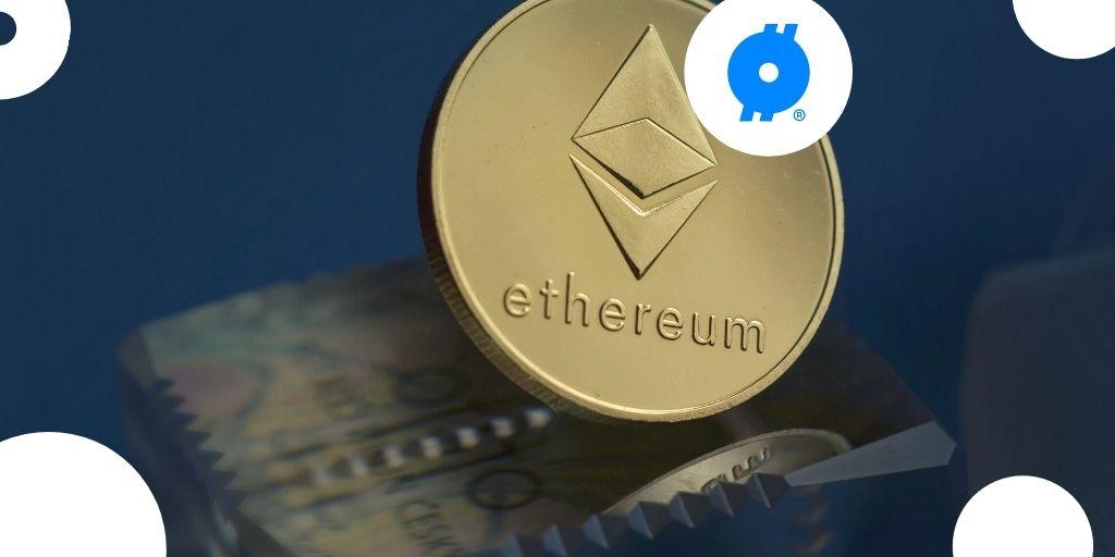 Mijlpaal: Miljard dollar aan Ethereum uit roulatie gehaald