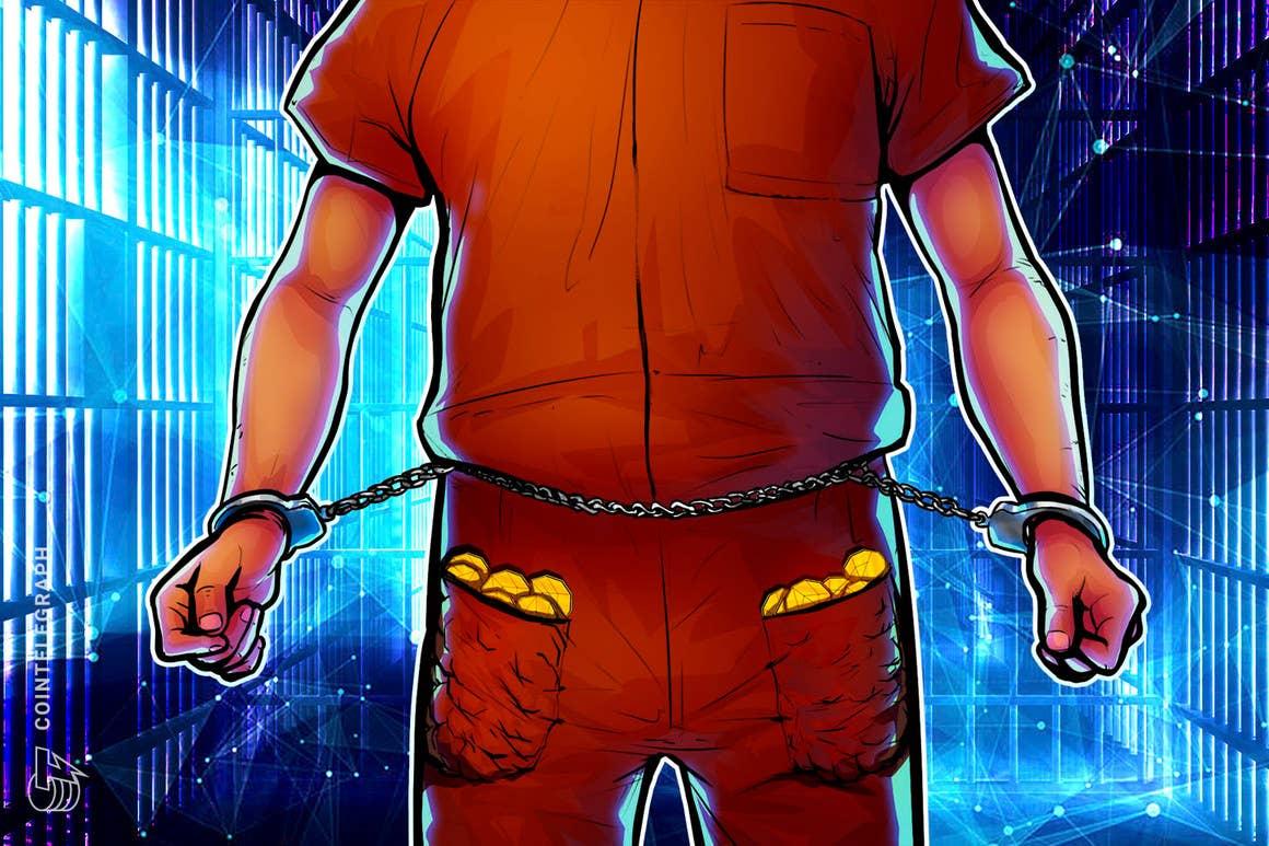 Un gestor de fondos de criptomonedas australiano es condenado a 7 años de prisión por robarle 54 millones de dólares a sus inversores
