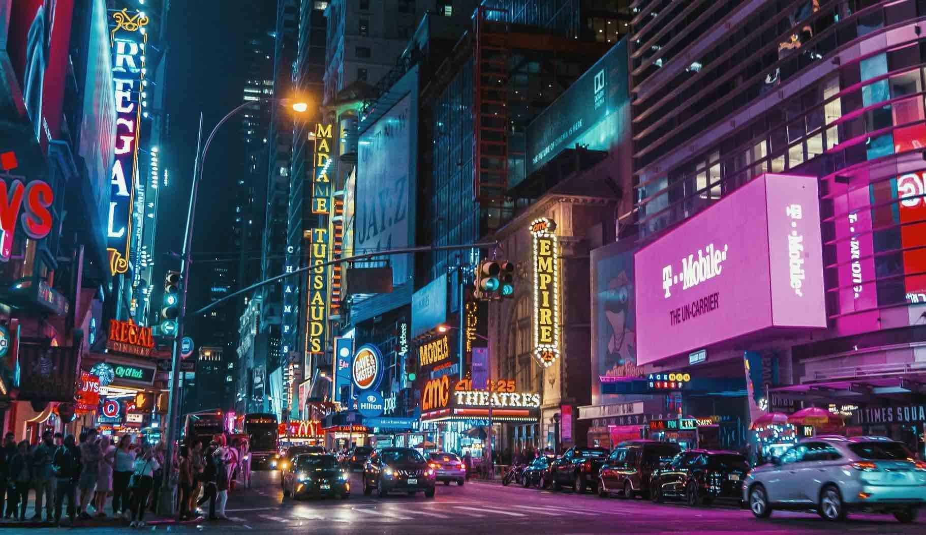 AMC, la cadena de cines más grande de EEUU, acepta Ethereum, Litecoin y Bitcoin Cash, además de BTC