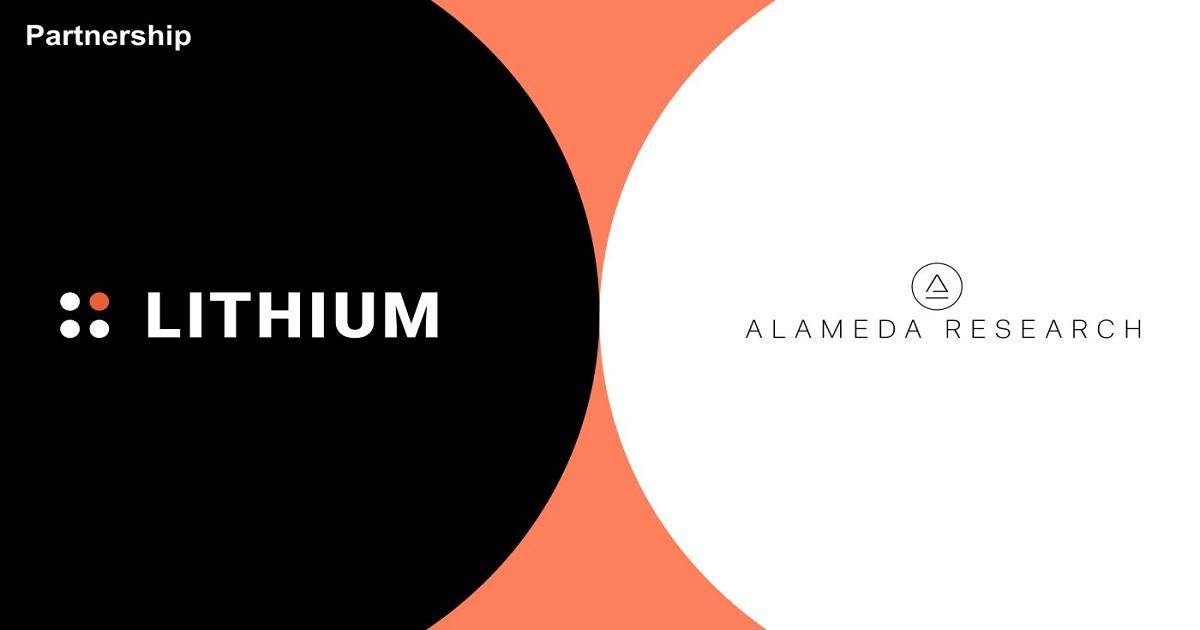 Lithium Finance ร่วมมือกับ Alameda Research เพื่อนำความโปร่งใสมาสู่ Private Equity Secondary Market