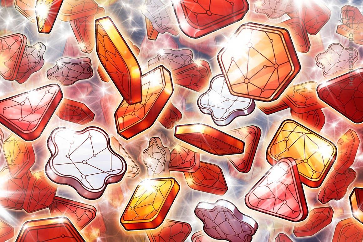 砸碎钻石做NFT的方法好吗?
