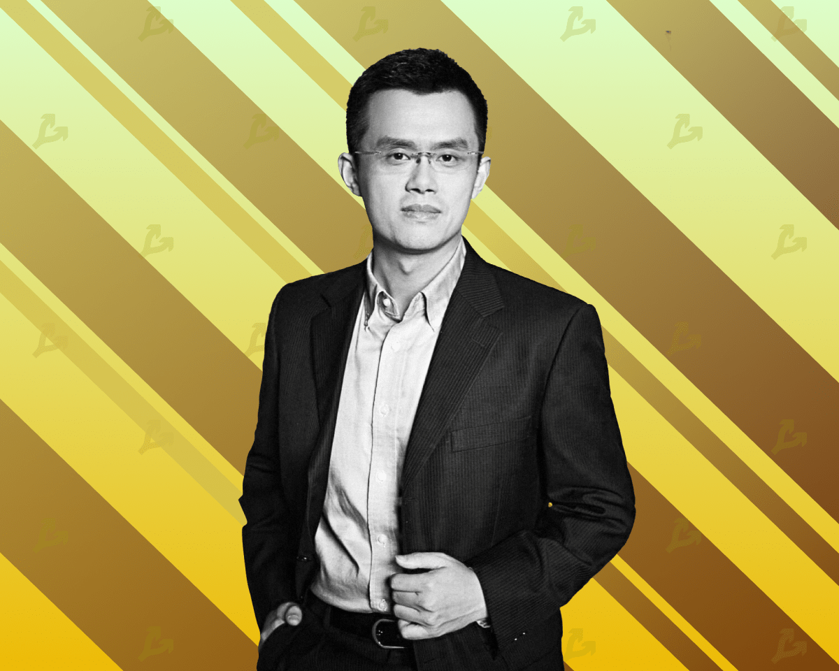 Чанпэн Чжао: Binance отказалась от «децентрализованной» модели бизнеса