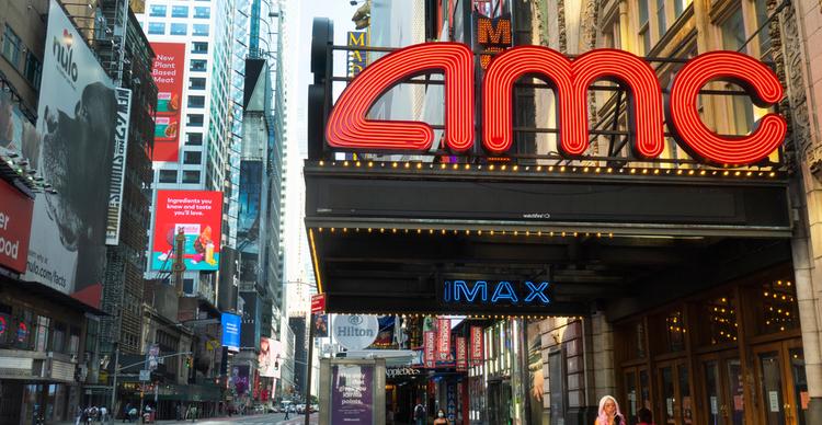 AMC Theatres aceitará ETH, LTC e BCH junto com Bitcoin, diz CEO