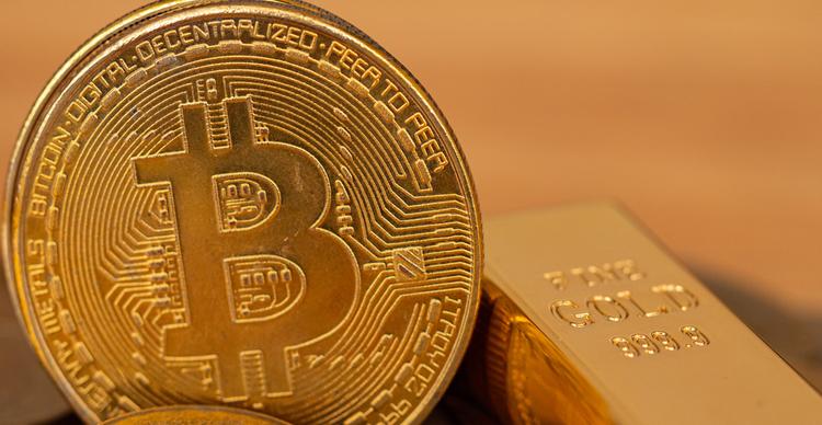 """O bilionário do fundo de hedge Ray Dalio: """"Eu tenho mais criptomoedas do que ouro"""""""
