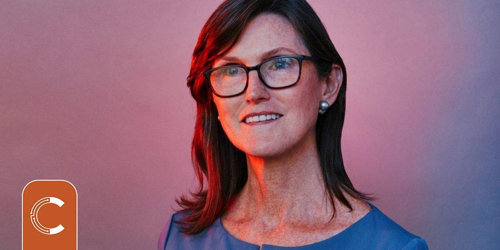 ARK Invest'ten Cathie Wood, Ethereum'un (ETH) Önemli Bir İhtiyacı Karşıladığını Söyledi