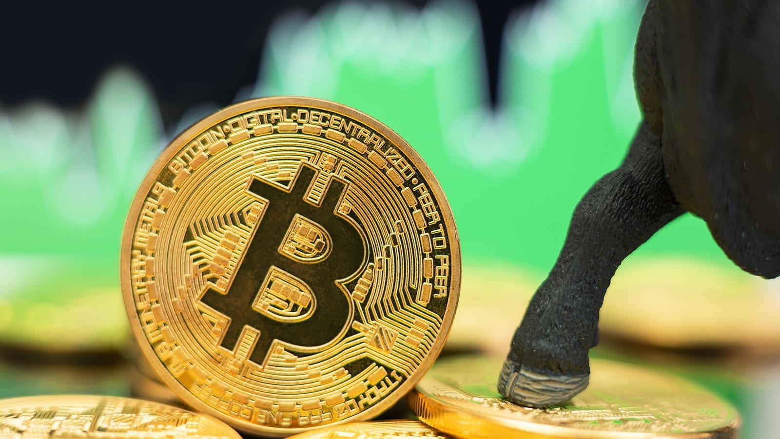 Ajuste no preço do Bitcoin é inevitável para a sequência do mercado de touros