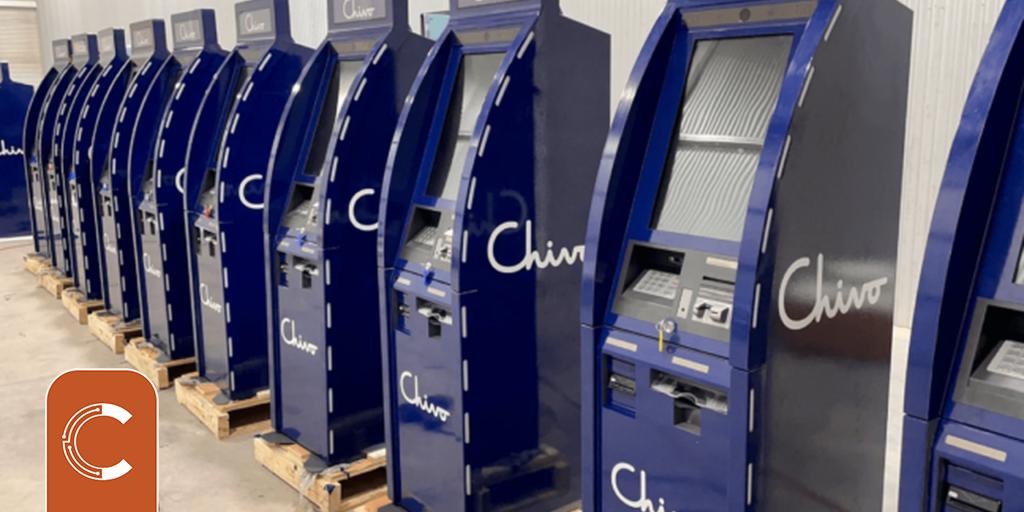 El Salvador, Chivo ATM'lerini ABD'ye Getiriyor