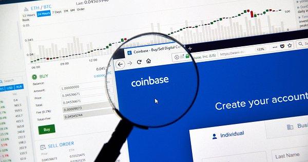 Coinbase планирует обслуживать фьючерсные торги