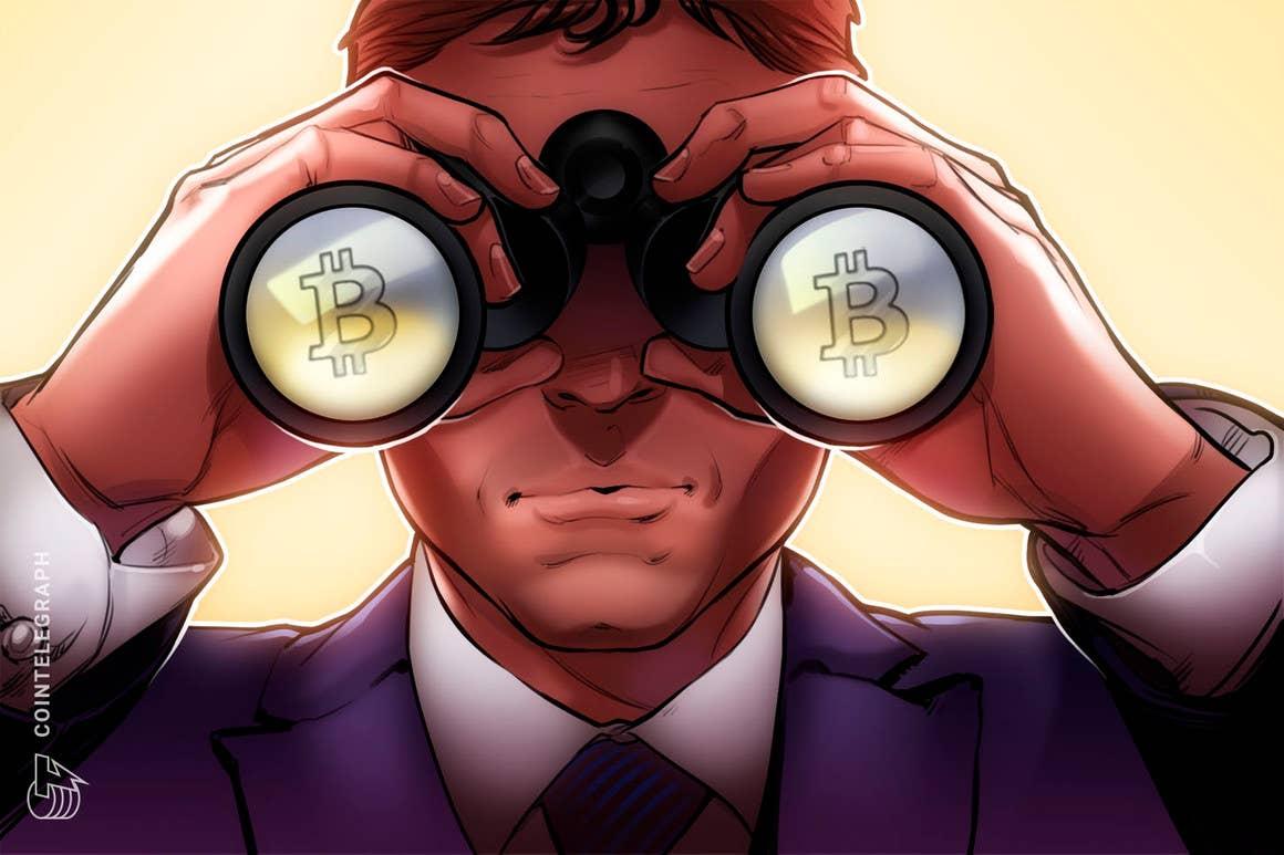 Un nuevo modelo de precios de Bitcoin sugiere que BTC no volverá a bajar de los 39,000 dólares
