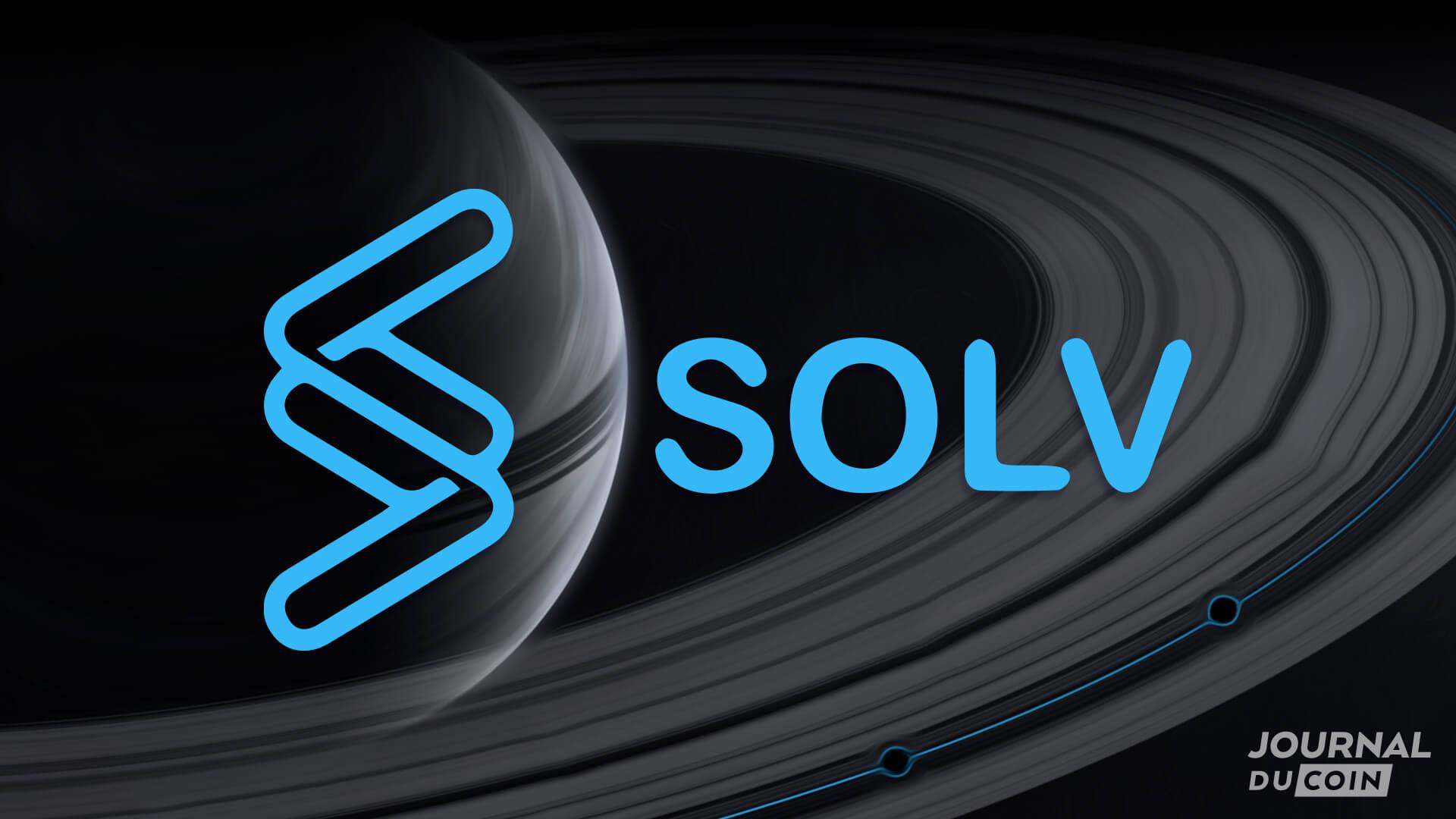 Solv Protocol, le NFT financier déploie ses ailes et attire les partenariats