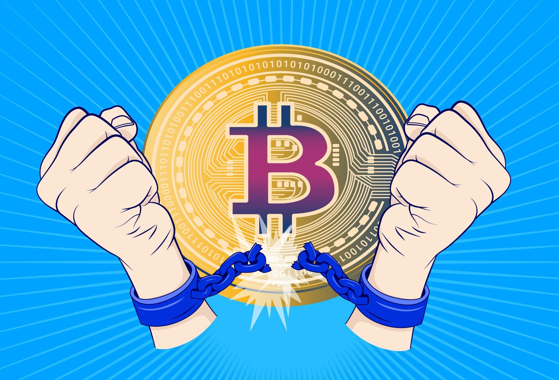 """""""Bitcoin salvará as pessoas da cultura do cancelamento"""", diz New York Times"""