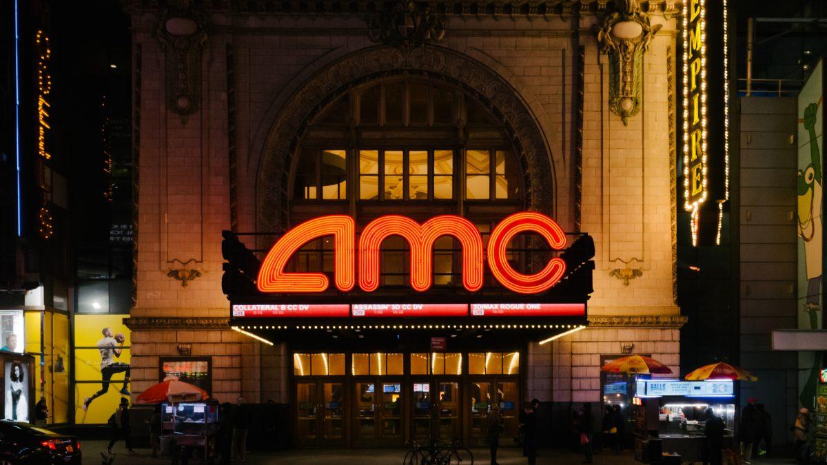 """""""Paguem com qualquer criptomoeda, mas por favor, voltem aos cinemas"""", diz maior rede de cinemas do mundo"""