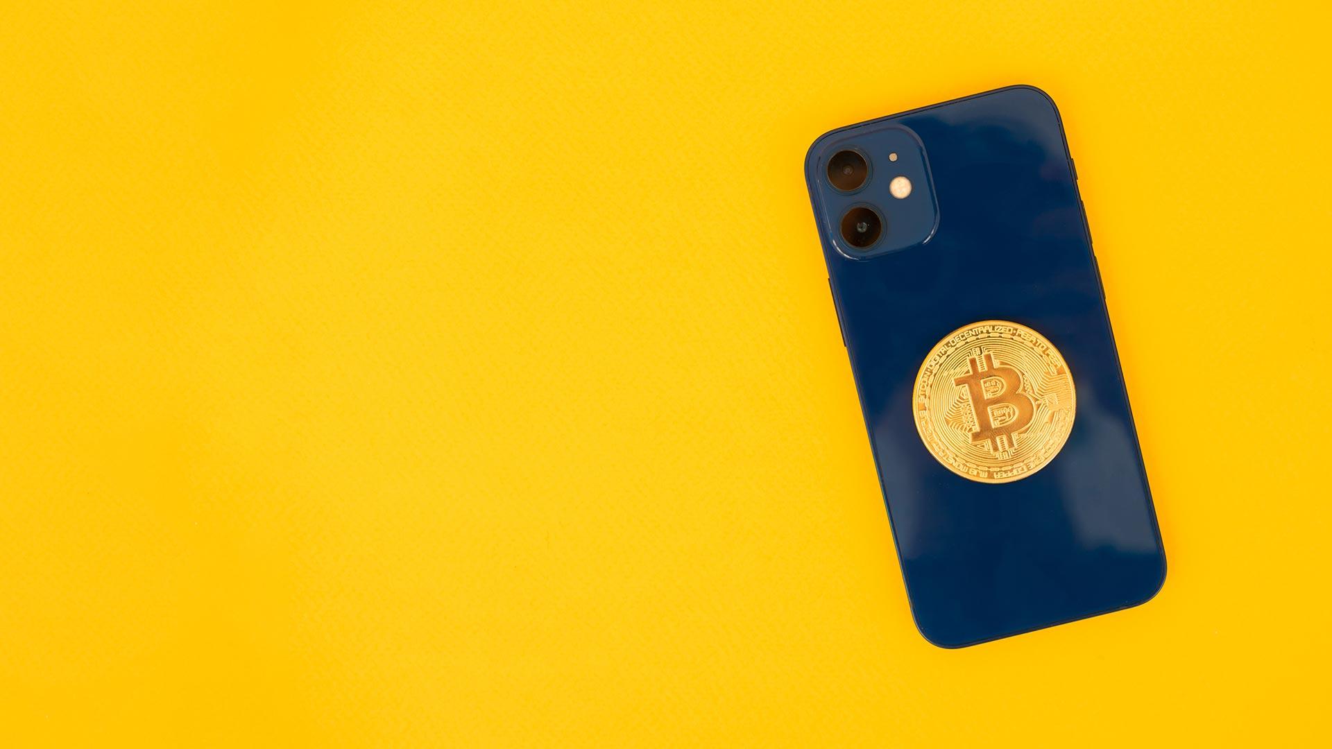 Novo iPhone ou Bitcoin? O que comprar?