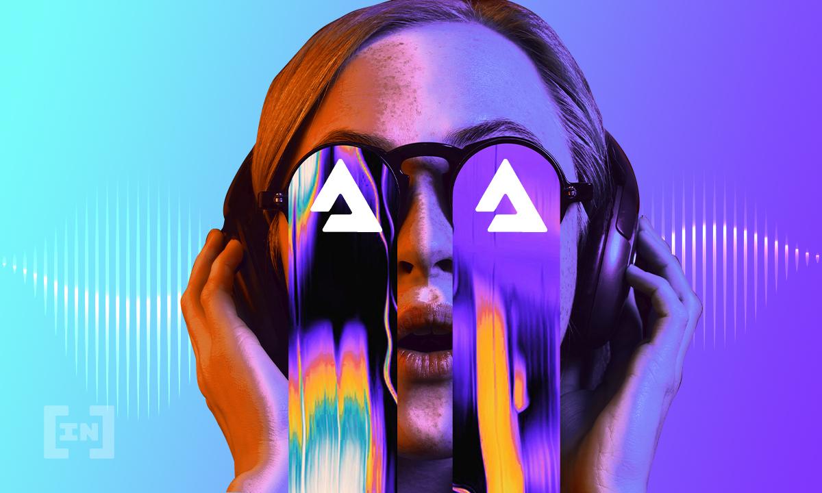 Íconos de la industria musical invierten en Audius, el rival blockchain de Spotify