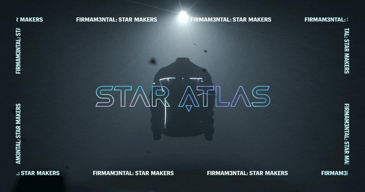 FIRMAM3NTAL : STAR✶MAKERS — คอลเลคชั่นแรกโดย Star Atlas และ The Fabricant