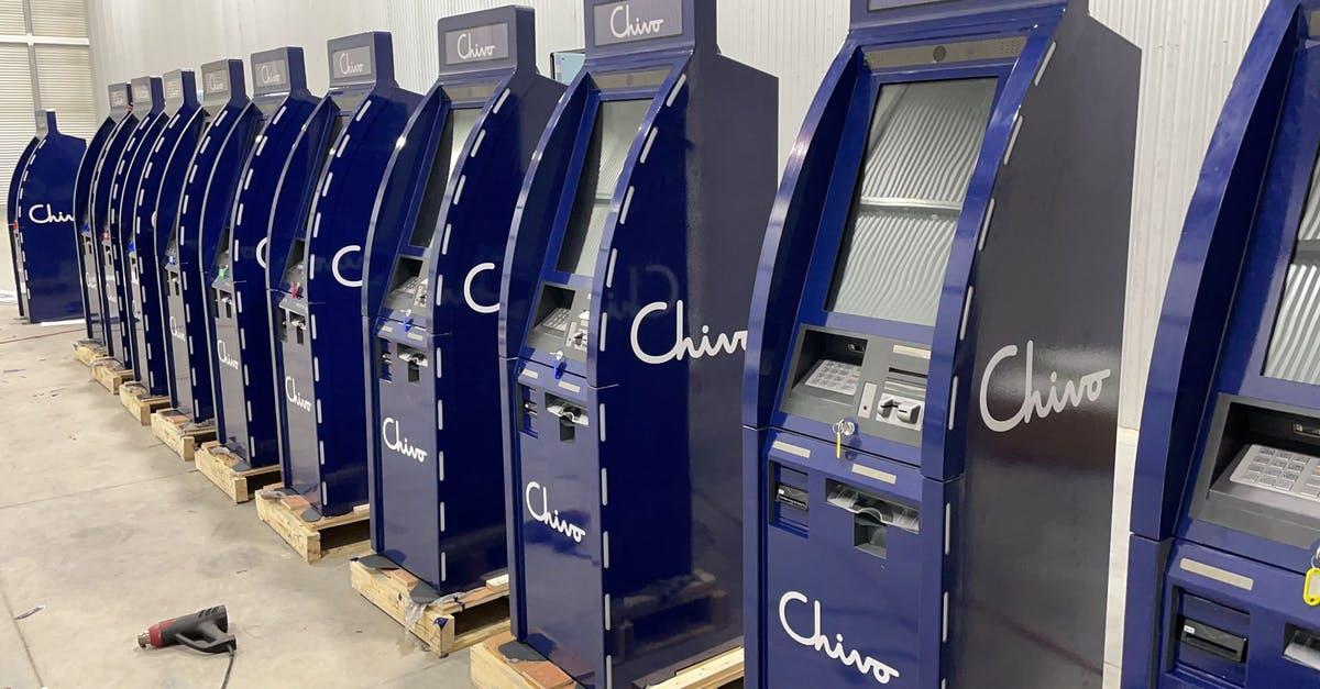 薩爾瓦多總統:50台「Chivo比特幣ATM」已進入美國