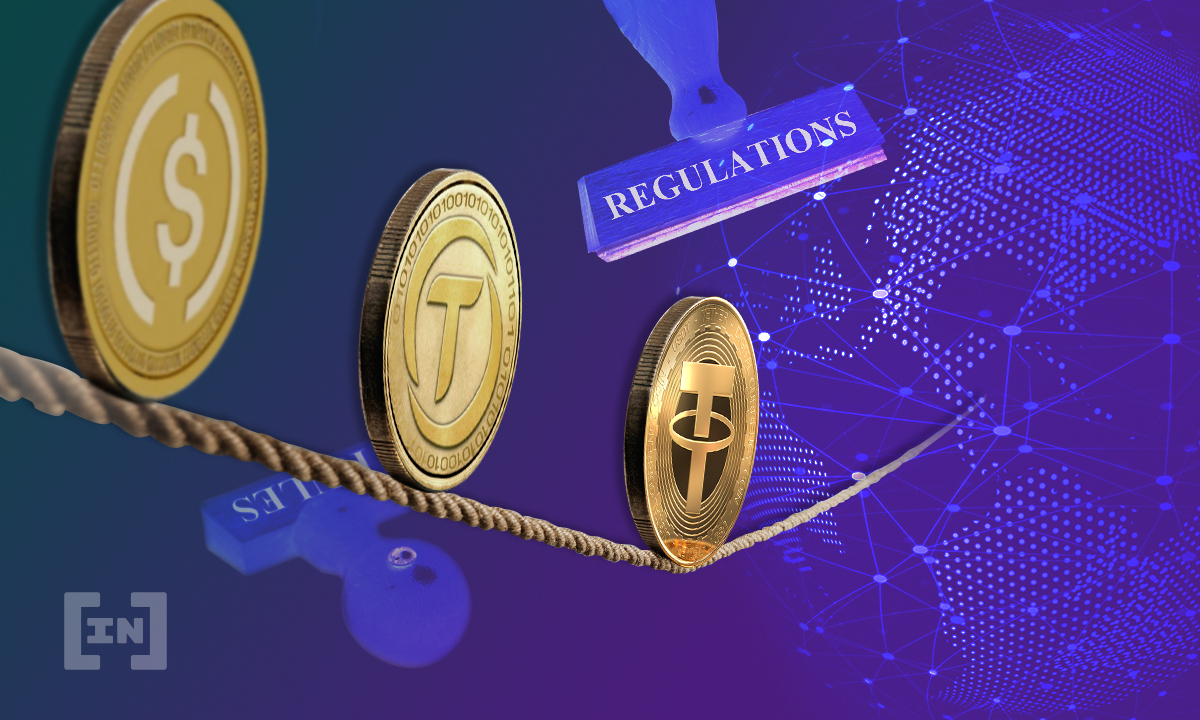 US Treasury Concerned About Stablecoins, Readying Regulation