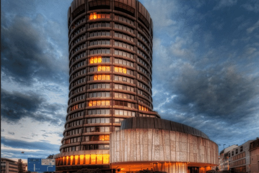BIS has called on central banks to step up their CBDC efforts.