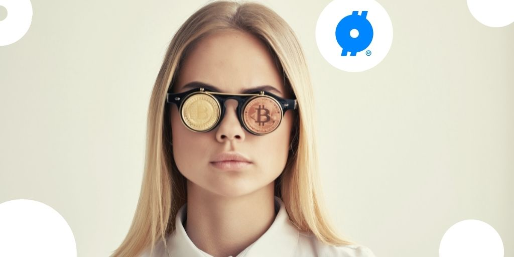 Bitcoin duikt nooit meer onder 39.000 dollar