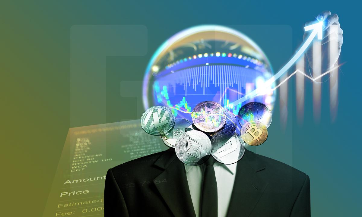 SkyBridge Hedge Fund Files Crypto-Company ETF With SEC