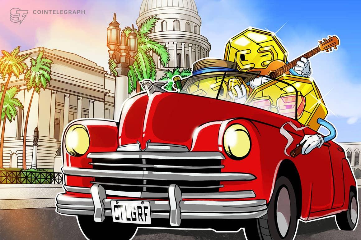Cuba: entra in vigore la regolamentazione sulle criptovalute