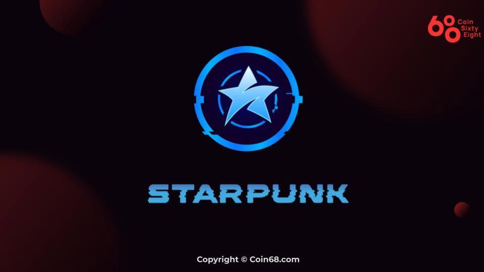 Đánh giá nền tảng Starpunk (STAR coin) – Thông tin và update mới nhất về nền tảng NFT