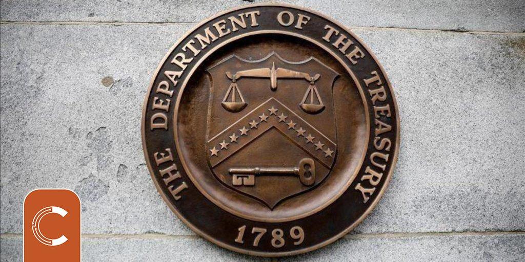 ABD Hazine Bakanlığı Stablecoin'ler İçin Federal Bir Çerçeve Hazırlığında