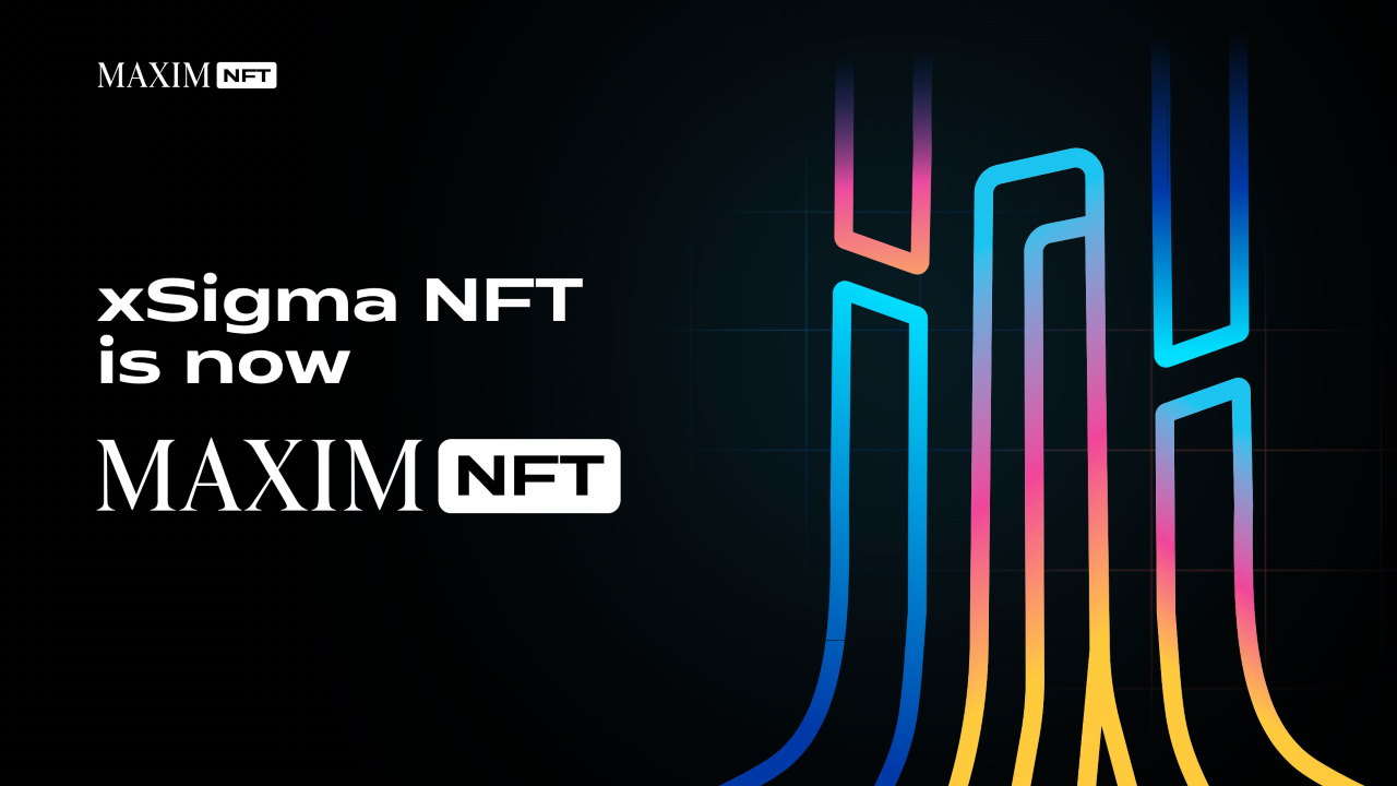 Maxim Magazine Launches Its NFT Marketplace Together With xSigma, a Subsidiary of Nasdaq: ZKIN