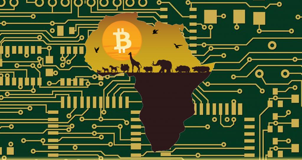非洲是最有活力的新興加密市場 ! Chainalysis:P2P平台、匯款、儲蓄需求推動