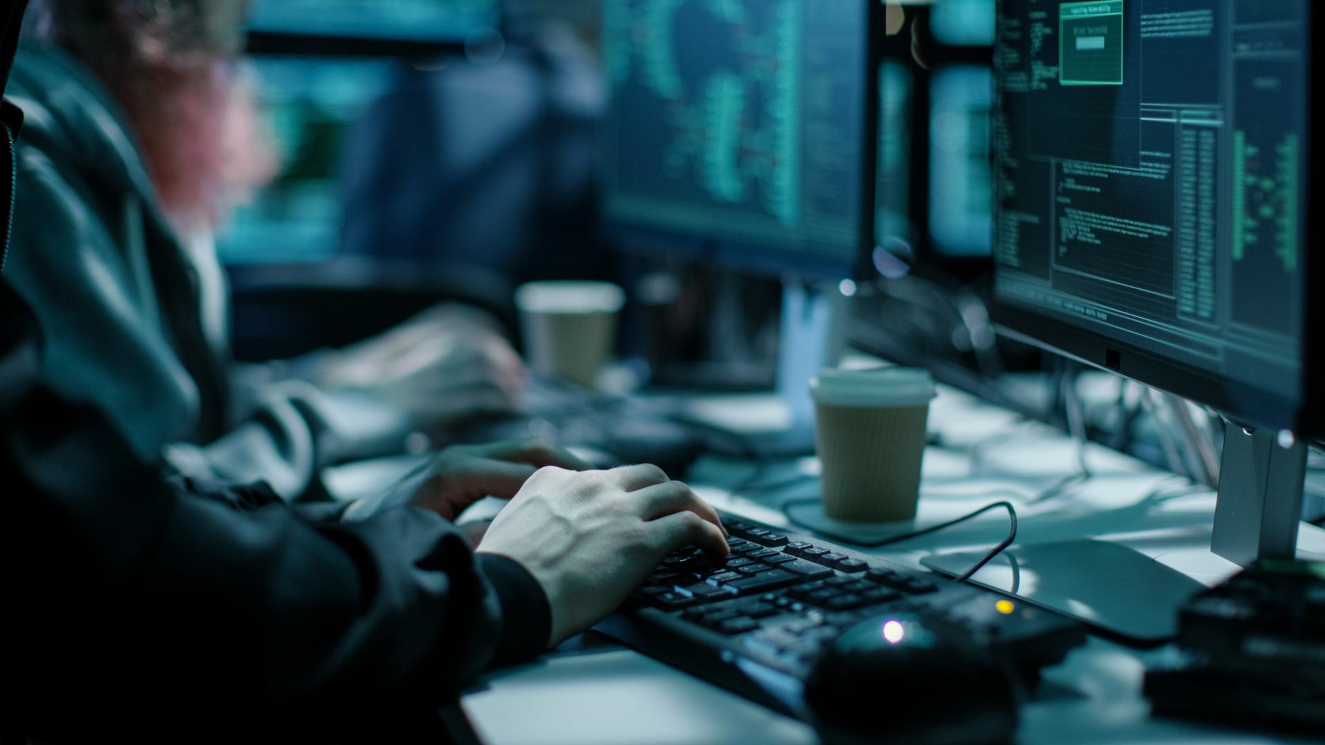 Binance contrata especialista em deep web para setor de investigações