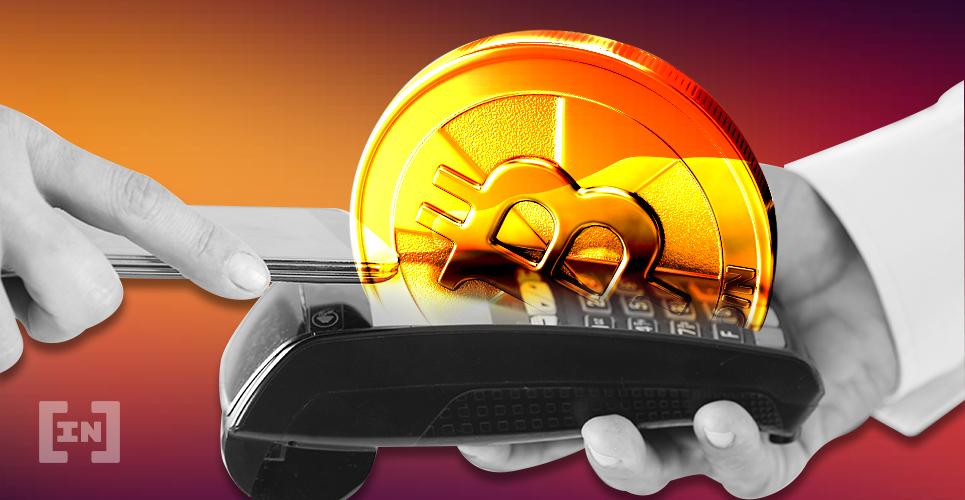 Brasil Bitcoin lança cartão que paga em cripto