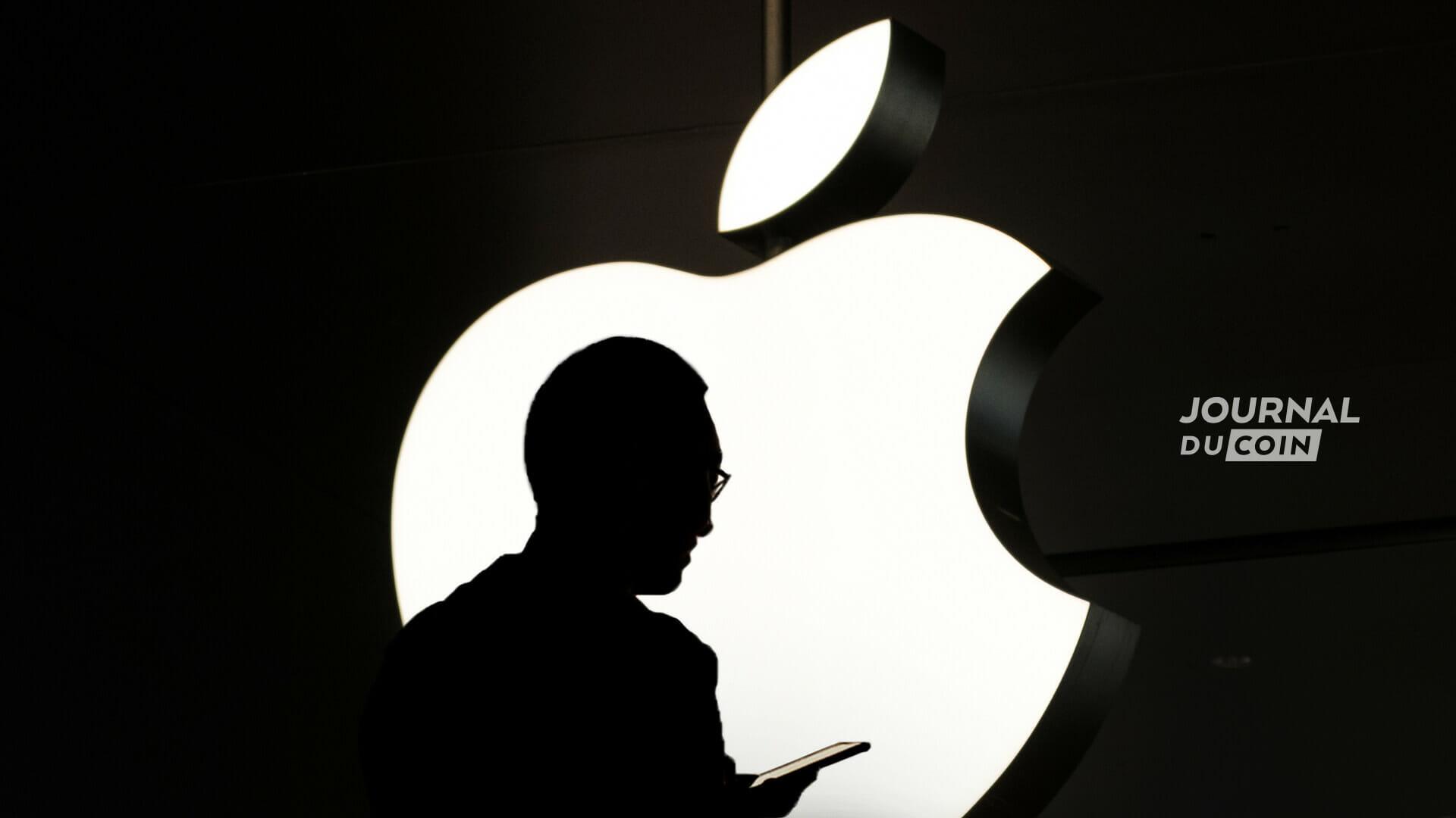 Apple allergique au NFT ? L'App Store ferme ses portes à l'art numérique