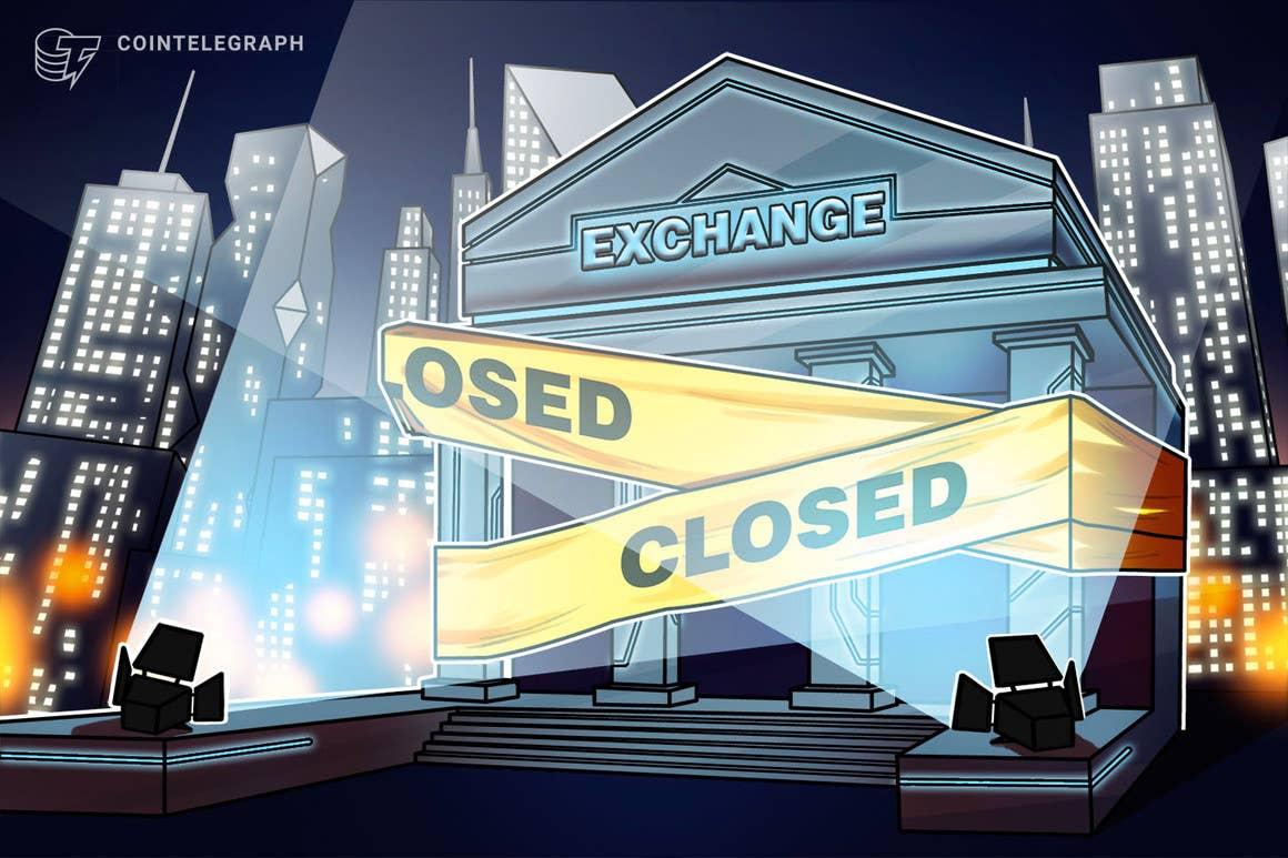 L'exchange di criptovalute Bybit sospende i servizi in Corea del Sud