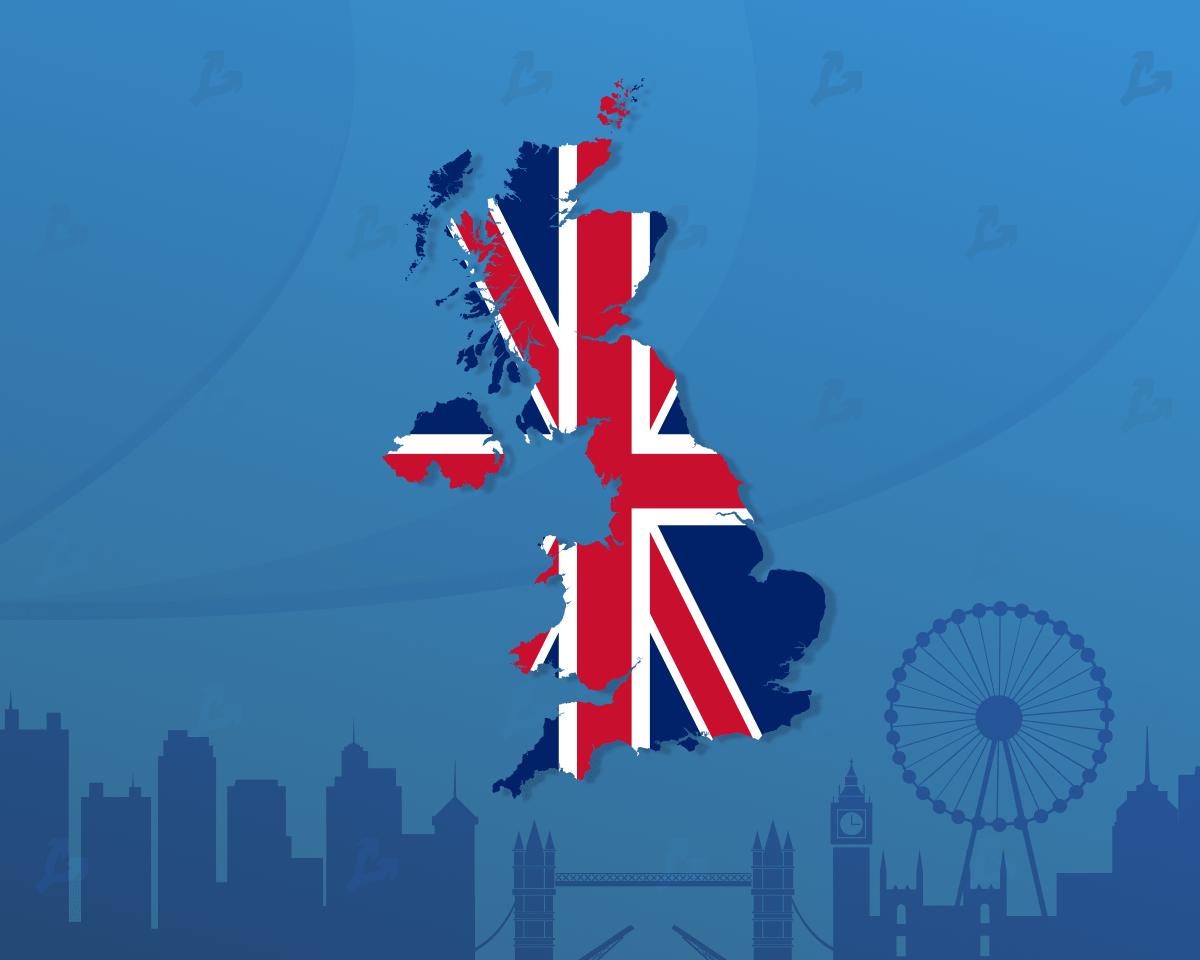 В Великобритании приступили к изучению CBDC