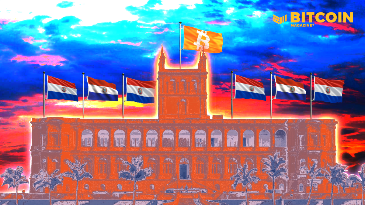 Paraguayan Congressman Would Make Bitcoin Legal Tender If Elected President