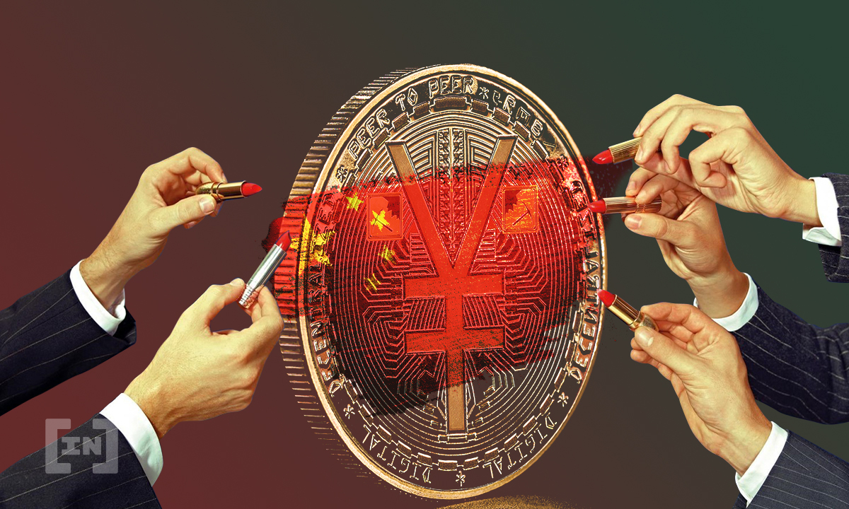 Shanghai Pilots Offshore Use of Digital Yuan on Conflux Blockchain