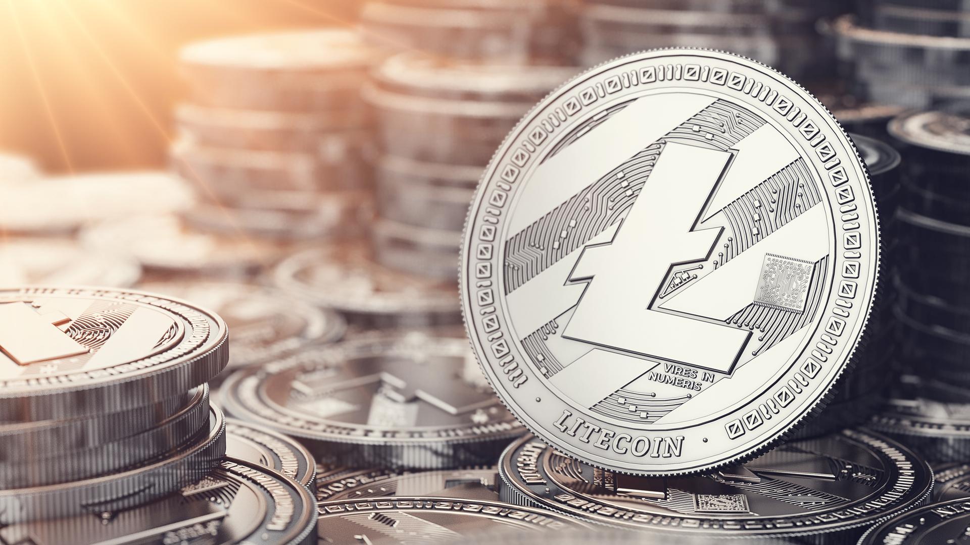 Ainda existem 950 milionários de Litecoin, apesar da fake news do Walmart