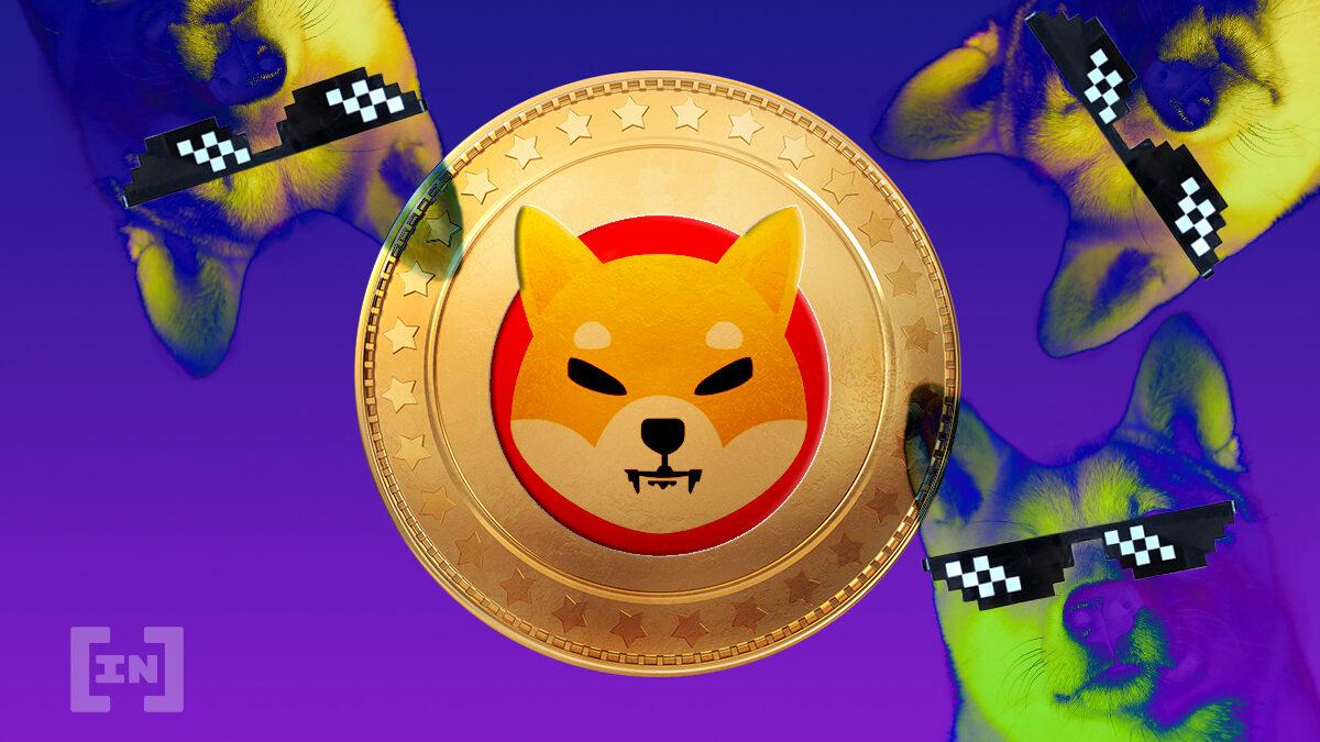 Shiba Inu (SHIB) gagne 40% après son ajout sur Coinbase