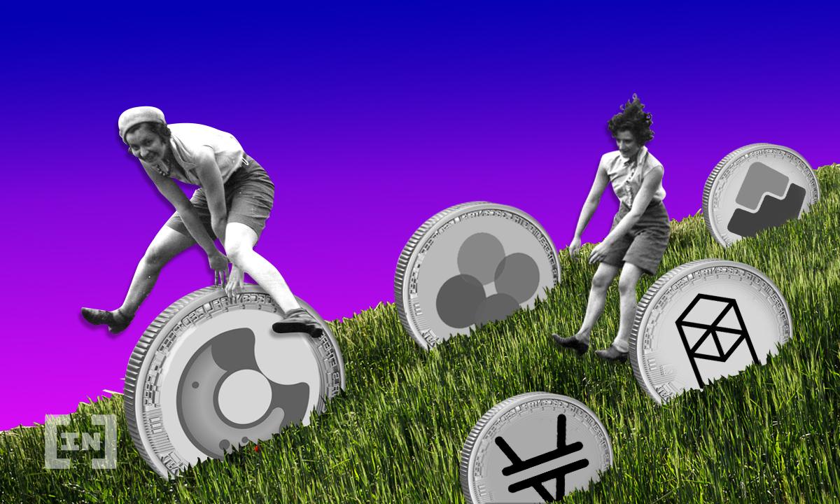 SOL, FTM, REV, FTT, ONE, IOST, CEL, KLAY – As moedas mais desvalorizadas da semana